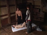 Stepmom Mari Mizutani Busted Being Fucked By Neighbor Gets Punished With Creampie