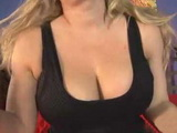 Blonde Milf With Big Natural Tits Gets Banged Hard By Horny Stud