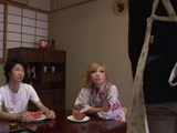 Japanese Teen Gets Fucked On A First Date While Her Parents Were In The Room Next Door