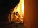 Shocked Housewife Catches Her Daughter With Her Husband