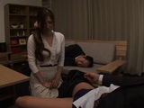 After Bringing Home His Colleague After Party Guy Asked His Wife Yuna Shiina For Something In Return