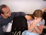 Redhead Teen Got Indecent Proposal From Dads Friends