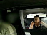 Chubby Brunette Teen Fooled To Fuck By Taxi Driver