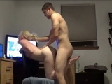 Premature Ejaculation Creampie Failure