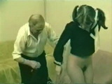 Grandpa Fucks Schoolgirl