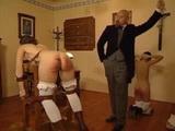 Cruel Punishment at Monastery