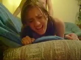 Amateur Teen Fucking And Taping Herself
