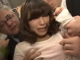 Compilation Of Bus Grope Japanese Girl