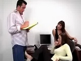 Sex in the office penny flame  ava devine
