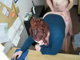 BBW Chubby Gf Doggystyled By Her Bf