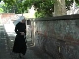 Nun Gets Raped On Her Way Home From Monastery  Rape Fantasy