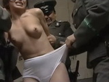 Horrible Day For Unfortunate Female Convict At Military Prison