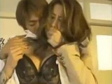 Sexy Teacher Yumi Kazama Grabbed For Tits By Colleague And Forced To Have Sex With Him