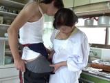 Son Demands Same Treatment As His Father Has From His Mom Miyuki Takasugi