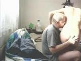 Amateur Daddy Fucks Teen Latina Babysitter Homemade Sex Tape