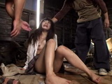 Kidnapped Teen Ai Mizushima Gets Violated Anal Fucked and Dped By Her Kidnappers