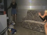 Mom Caught Her Daughter In A Very Unpleasant Situation