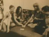 Porno Vintage Lost Poker Game
