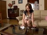 Japanese Wife Wet Panties Masturbation xLx