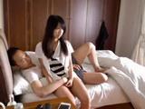Cute Amateur Asian Teen Gets Fucked By Boyfriend Homemade