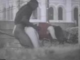 Voyeur Tapes Black Bum Fucking Hooker In Detroit Park