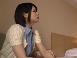 Lovely Japanese Cutie Gets Fucked In the Hotel