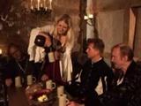 Die Schankmaid In Der Hexenschanke The barmaid in the tavern witches I xLx