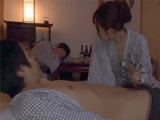 Drunk Japanese Girl Fucking Boyfriends Best Buddy When He Passed Out
