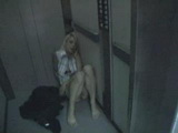 Late At Night Business Woman Was Easy Prey For Elevator Maniac