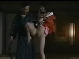 Asian In Submission Spanked