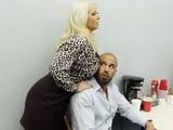 New Coworker New Big Blond Boobies