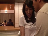 Risking To Lose Best Friend For Filling His Mother Nagase Ryoko Mouth With Jizz Was Totally Pay Off