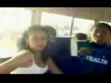 Amateur Latina Fucking Some Guys In A Bus While Others Are Watching