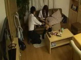 Student Gilf find erotic movie in my room 1