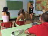 Sex Education Class
