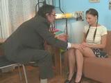 Teacher Went To Far With A Teen Girl