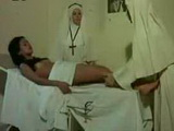 Nuns Abuses New Girl  Movie Scenes