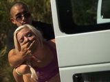 Unfortunate Runaway From Home Teen Hitchhike Totally Wrong Guy