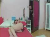 Stepmother Should Lock Bedrooms Door When She Go To Sleep