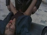 Rough Rape Of Kidnapped Girl  Movie Roleplay