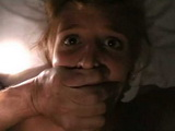 Scumbag Sneaks Late At Night At Teens Bedroom And Raped Her Anal