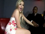Slutty Stepdaughter Love New Black Stepdaddy Much More Than Last One