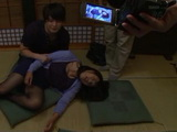 Busty Schoolgirl Haruna Hana Gets Boozed By Classmates And Taped While They Brutally Fucked Her