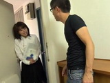 Insurance Salesgirl Made A Huge Mistake When Agreed To Enter Into These Boys Apartment