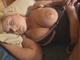 Sleeping Busty Sister In Law Gets Inappropriate Awakening