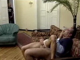 Brother Busted Sister Being Fucked By Father and Joins