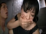 Japanese Milf Cheating Husband With Boy Infront Of Her Appartment