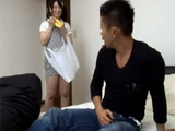 Japanese Teen Came To Visit Her Sick Friend But Soon Realizes That Was A Huge Mistake