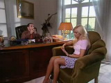 Psychiatrist Listen Confession Of Hot Blonde Being Anal Fucked Recently By Stranger