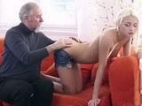 Old Stepdad Lurs His Stepdaughter On Indecent Assault